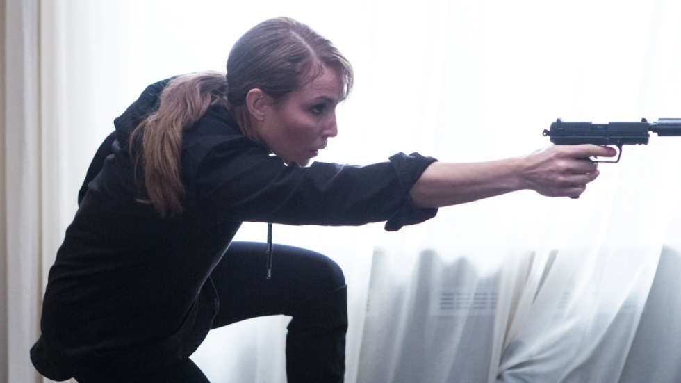 Blu-ray review 'Unlocked' - grootse cast in standaard actiethriller
