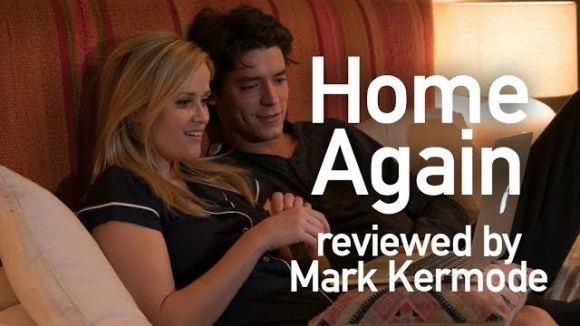 Kremode and Mayo - Home again reviewed by mark kermode