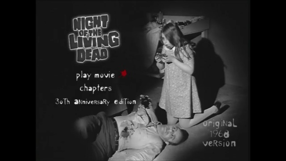 Fedora - Oh, the horror! live!: night of the living dead