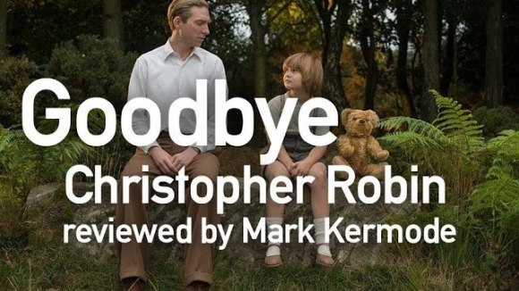 Kremode and Mayo - Goodbye christopher robin reviewed by mark kermode