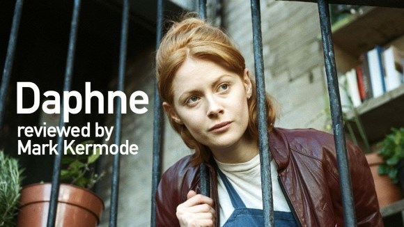 Kremode and Mayo - Daphne reviewed by mark kermode