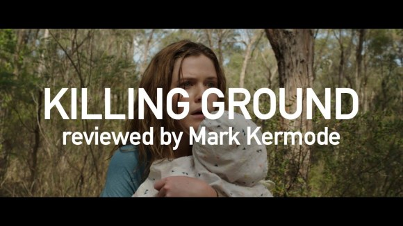 Kremode and Mayo - Killing ground reviewed by mark kermode