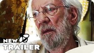 The Leisure Seeker (2017) video/trailer