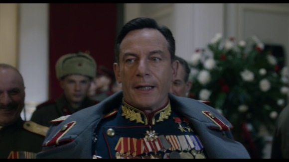 The Death of Stalin - official trailer 2