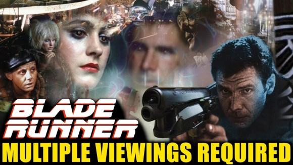 Chris Stuckmann - Blade runner - multiple viewings required