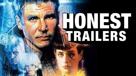 ScreenJunkies - Honest trailers - blade runner