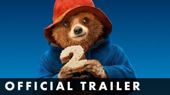 Paddington 2 - Official Film Trailer