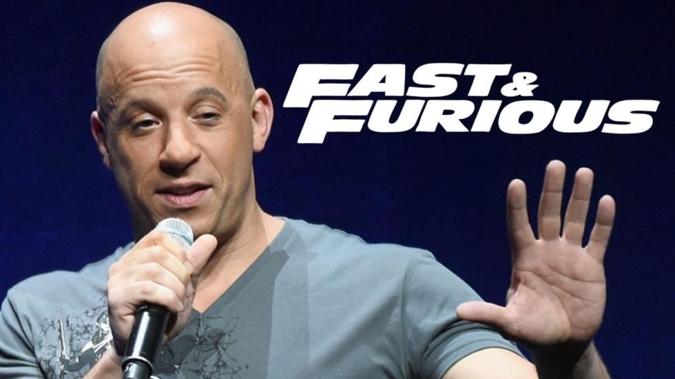 'Fast & Furious 9' uitgesteld