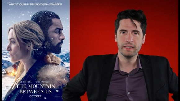 Jeremy Jahns - The mountain between us - movie review
