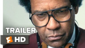 Roman J Israel, Esq. (2017) video/trailer