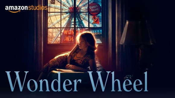 Wonder Wheel - Official Trailer