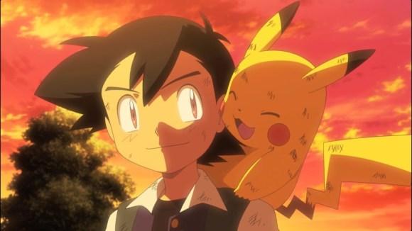 Pokemon the Movie: I Choose You - Trailer