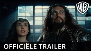 Justice League (2017) video/trailer