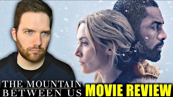 Chris Stuckmann - The mountain between us - movie review