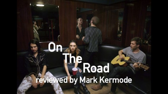 Kremode and Mayo - On the road reviewed by mark kermode