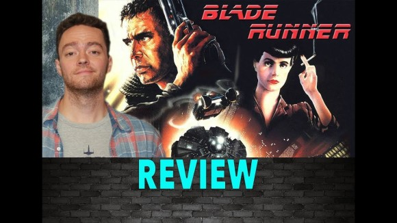 Schmoes Knows - Blade runner - the final cut movie review