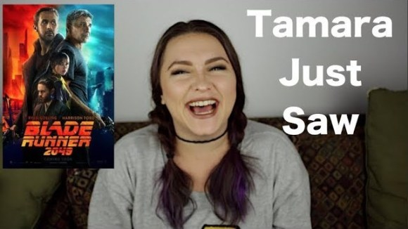 Channel Awesome - Blade runner 2049 - tamara just saw