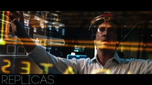 Replicas (2017) video/trailer