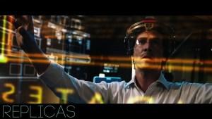 Replicas (2018) video/trailer