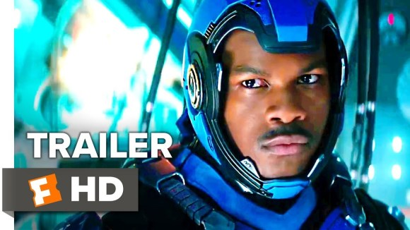 Pacific Rim: Uprising - trailer 1