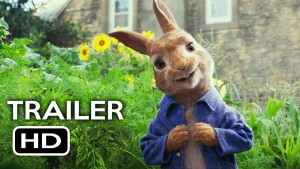 Peter Rabbit (2018) video/trailer