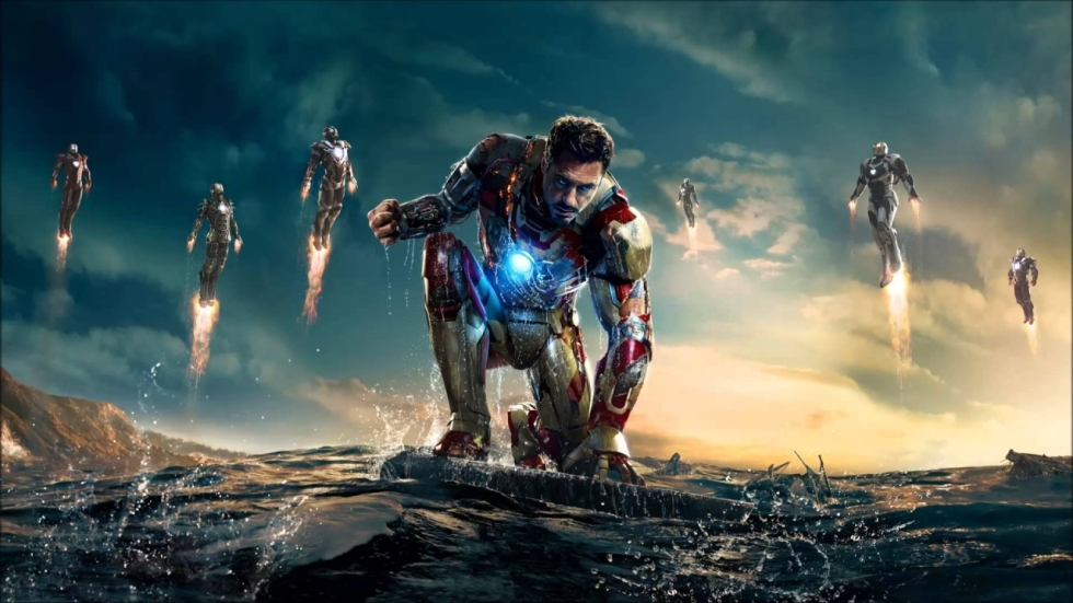 Cool Iron Man-pak voor 'Avengers: Infinity War' onthuld