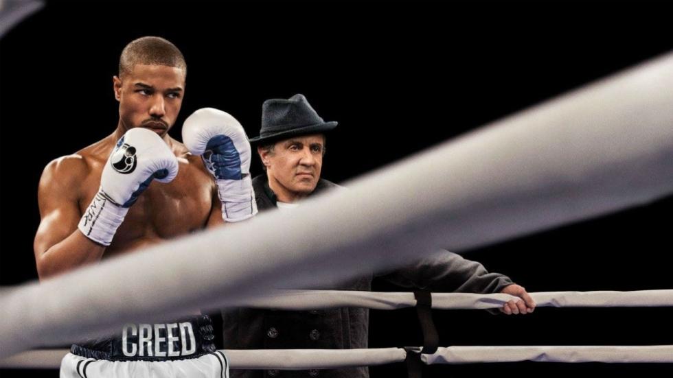 Stallone regisseert 'Creed II'!