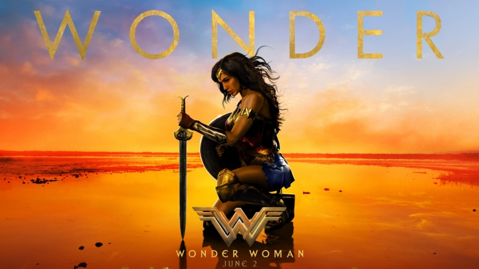 Dvd's week 41: Wonder Woman, Gilbert & meer