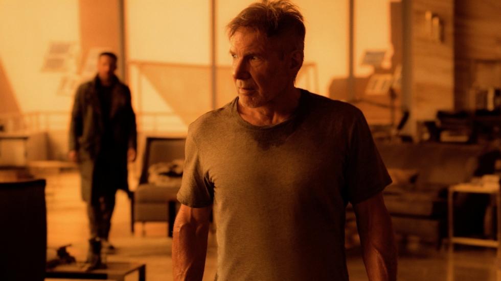 Ook Warner Bros. verbaasd over slechte opening 'Blade Runner 2049'