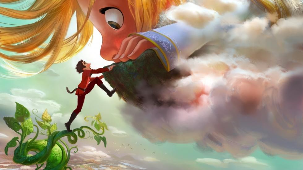 Disney's 'Gigantic' wordt afgelast