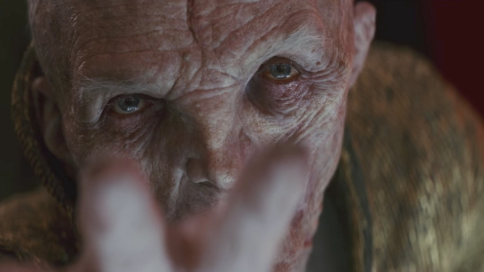 5 onthullingen en 40 foto's uit de 'Star Wars: The Last Jedi' trailer
