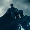 Bioscoopposter 'Justice League' mist zesde held