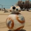 Ontmoet de supersnelle ruimtepaarden uit 'Star Wars: The Last Jedi'