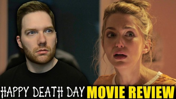 Chris Stuckmann - Happy death day - movie review