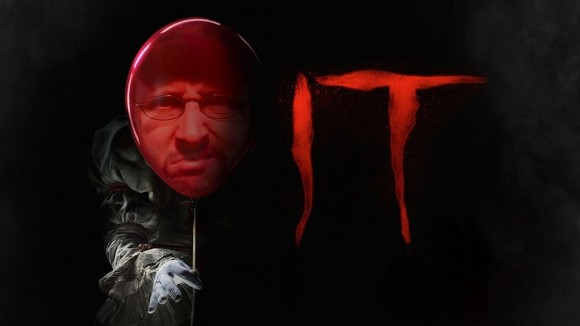 Channel Awesome - It (2017) - nostalgia critic