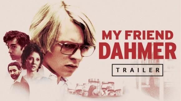 My Friend Dahmer - Official US Trailer