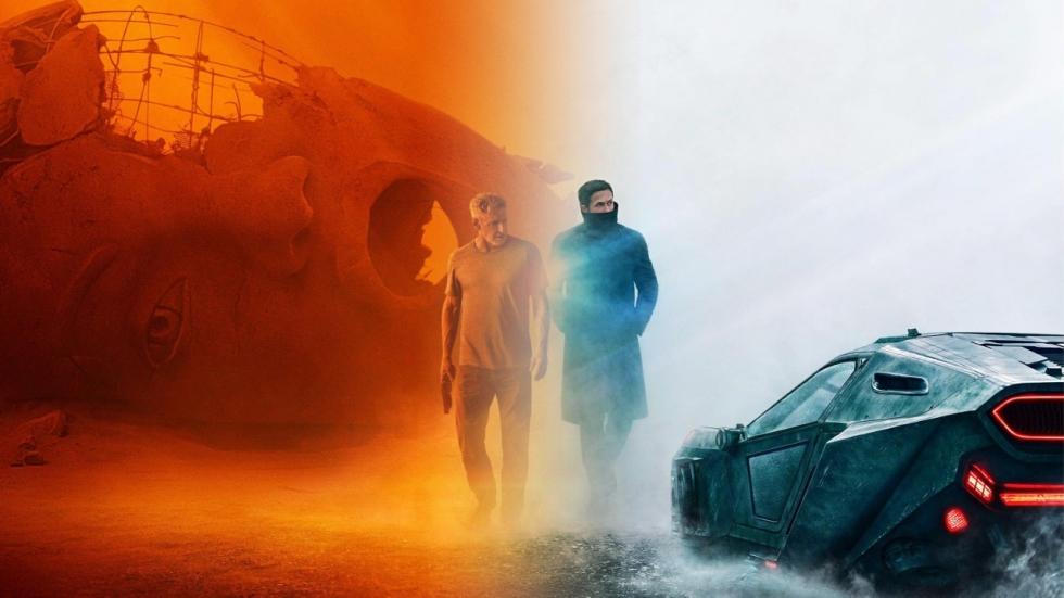 Alternatief duister einde 'Blade Runner 2049' onthuld