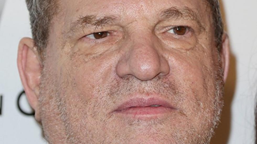 Na carrière nu ook huwelijk van depressieve gladjanus Harvey Weinstein kapot
