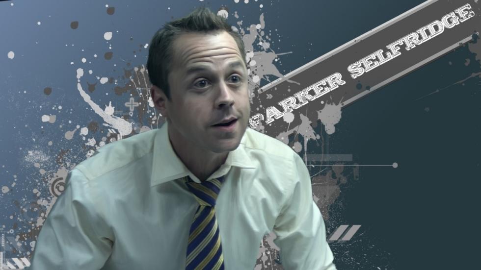 Arogante Parker Selfridge terug voor vier 'Avatar'-films