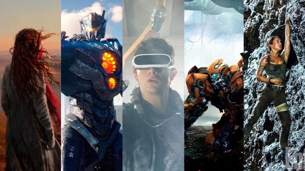 POLL: Welke film gaat in 2018 het hardst floppen?