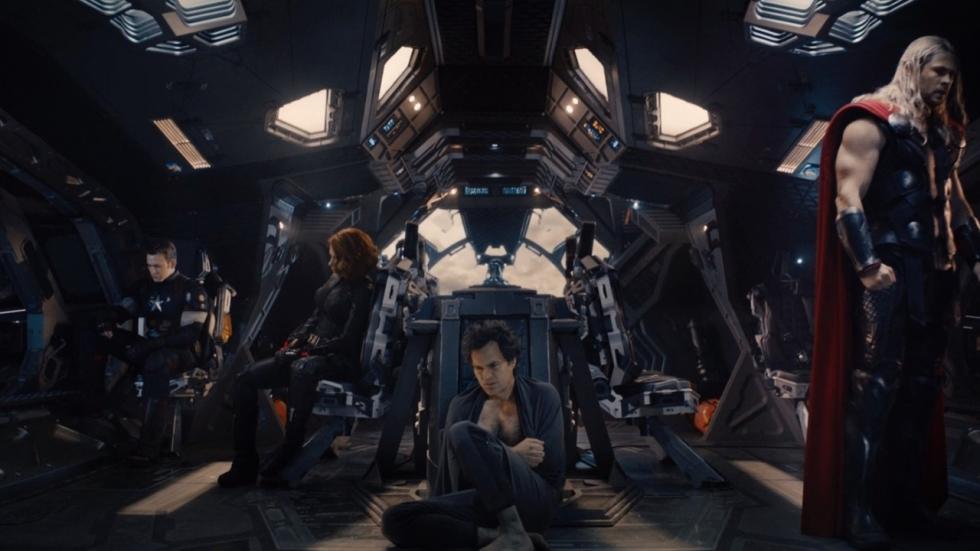 Figuranten gezocht voor een grote 'rouw-scene' in 'Avengers 4'