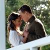 Alicia Vikander en Michael Fassbender zijn getrouwd