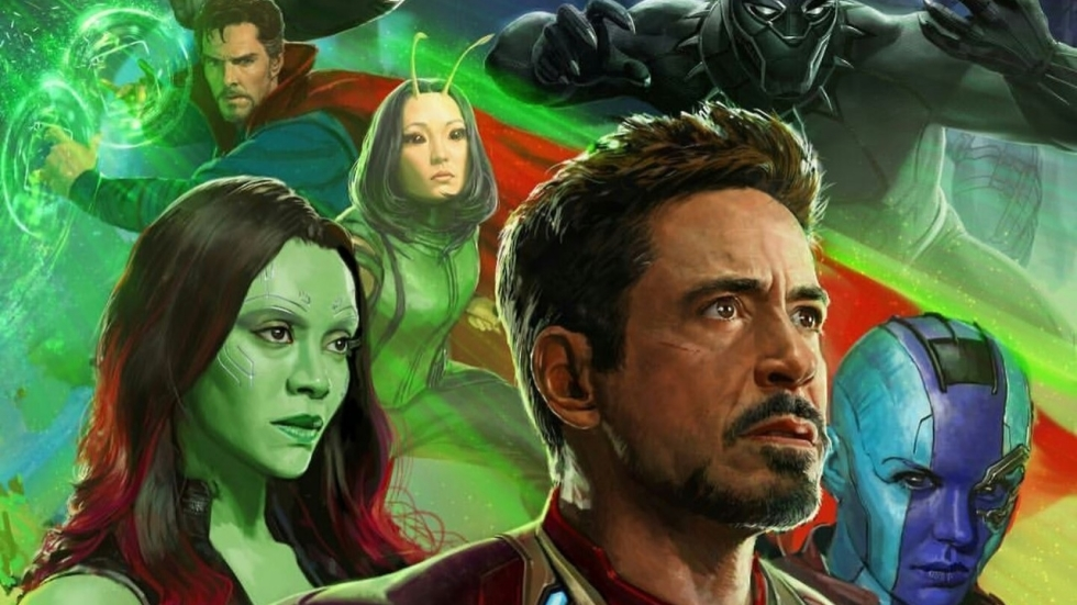 Vijf mogelijke titels vervolg 'Avengers: Infinity War'