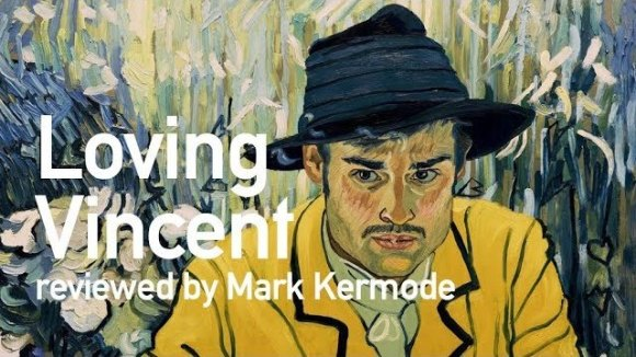 Kremode and Mayo - Loving vincent reviewed by mark kermode