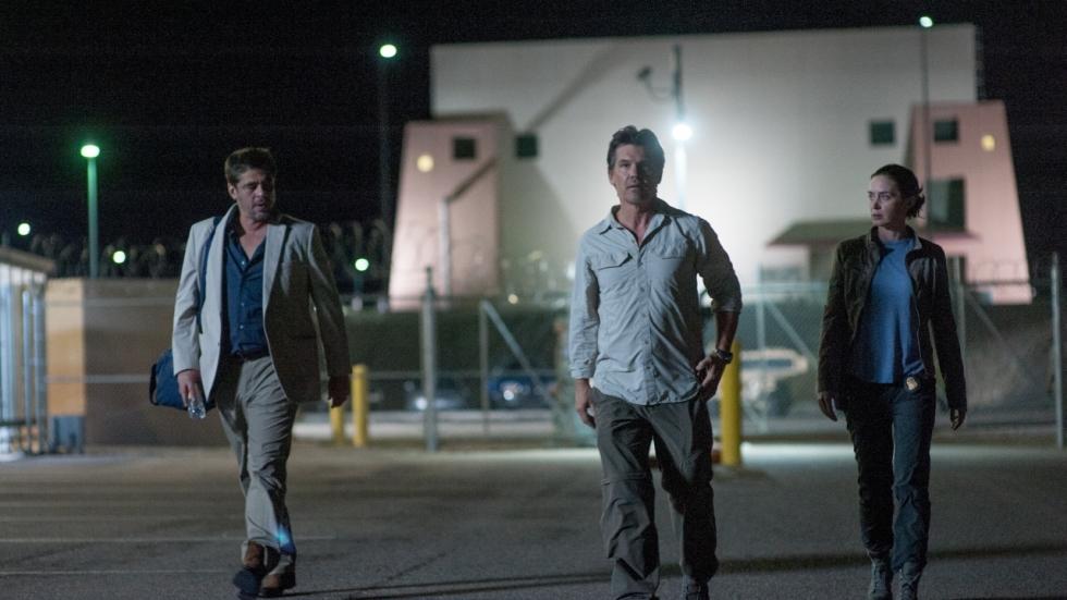 'Sicario 2' wordt heftiger en zwaarder volgens Josh Brolin