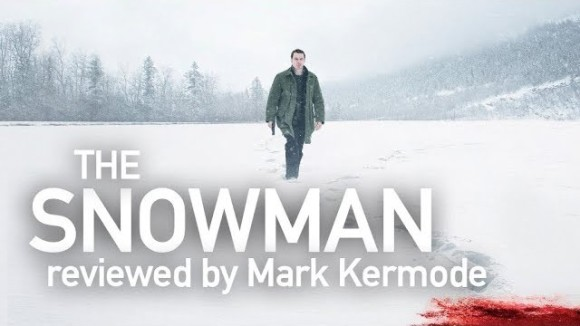 Kremode and Mayo - The snowman reviewed by mark kermode