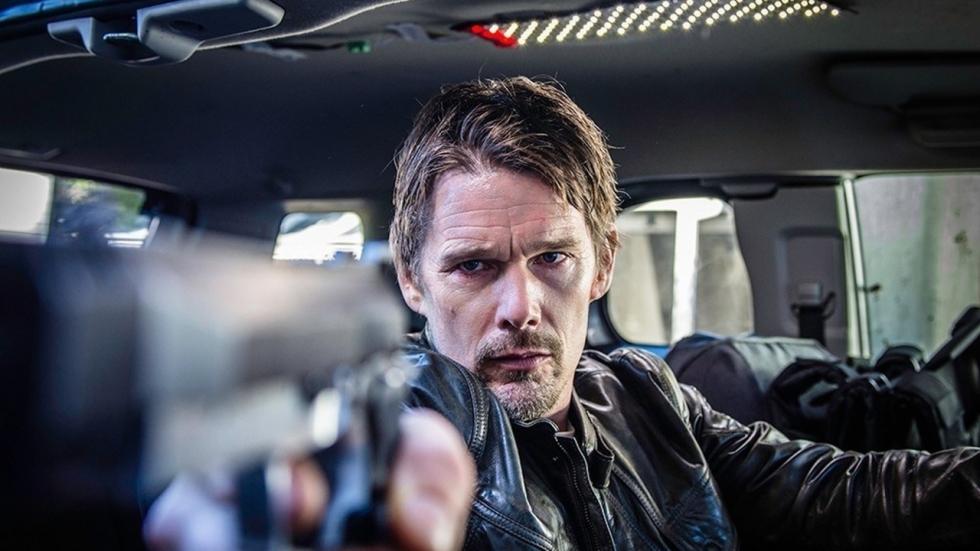 Huurmoordenaar Ethan Hawke is dodelijk in '24 Hours To Live' trailer
