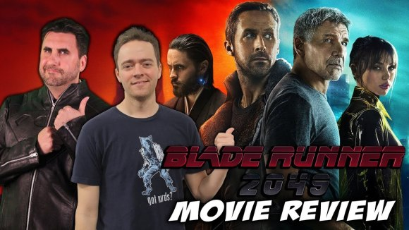 Schmoes Knows - Blade runner 2049 movie review