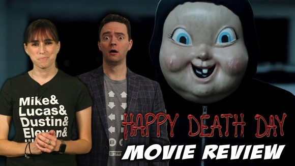 Schmoes Knows - Happy death day movie review