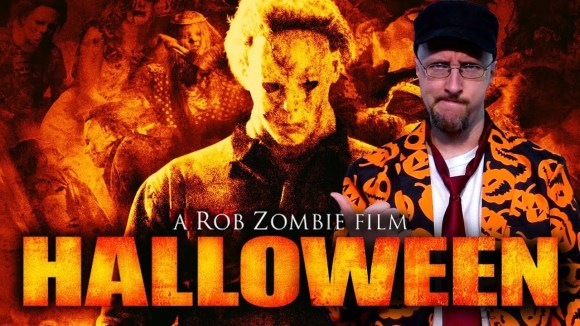 Channel Awesome - Halloween (2007) - nostalgia critic